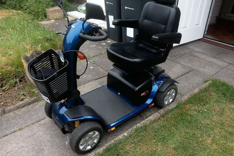 Other Other (Trikes) automatic 2013