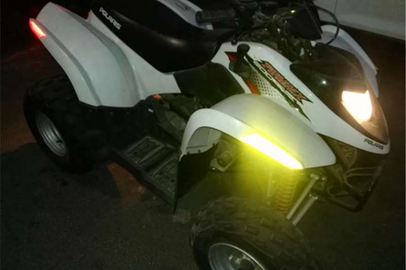 Polaris Phoenix 200cc 0