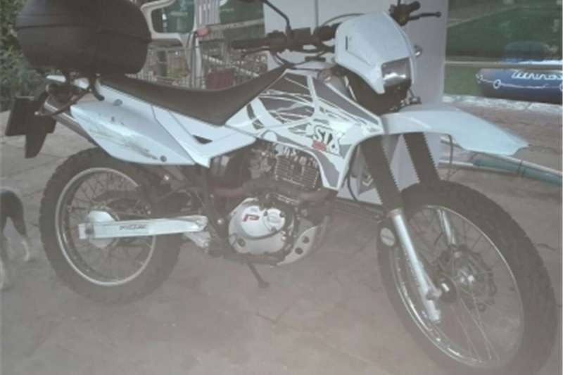 Puzey STX 200CC for sale! 0