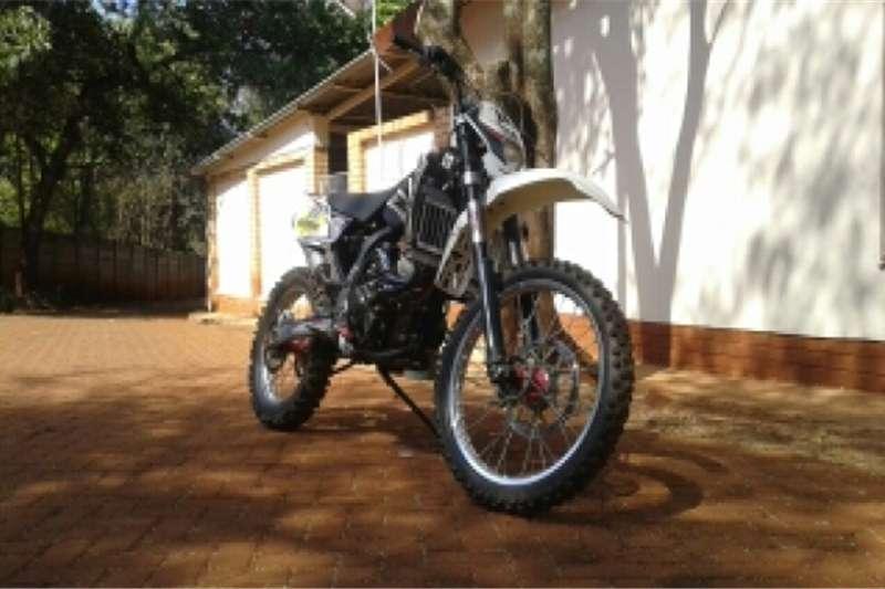 Puzey XTR 250 LC2 0