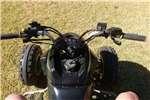 Skygo Quad 400cc 0
