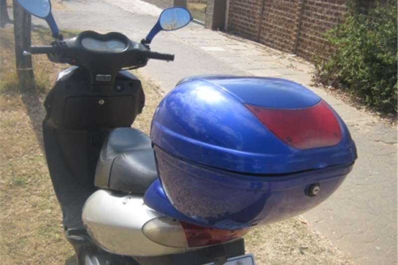 Skygo Scooter   R6 500 0