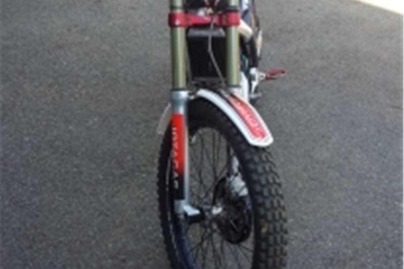 Splash Bike 0