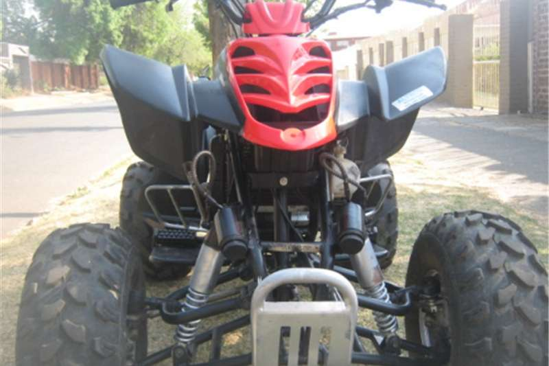 Splash Bike   R6 900 2011