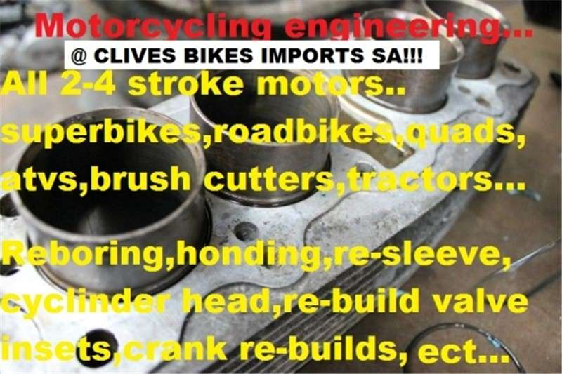 Splash Bike REPAIRS TO QUADS/SCOOTERS/ROADBIKES/SUPERBIKES/SCO 0