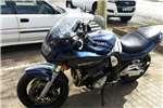 Suzuki Bandit 1200cc 0