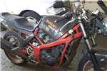 Suzuki Bandit Motor Bike 0