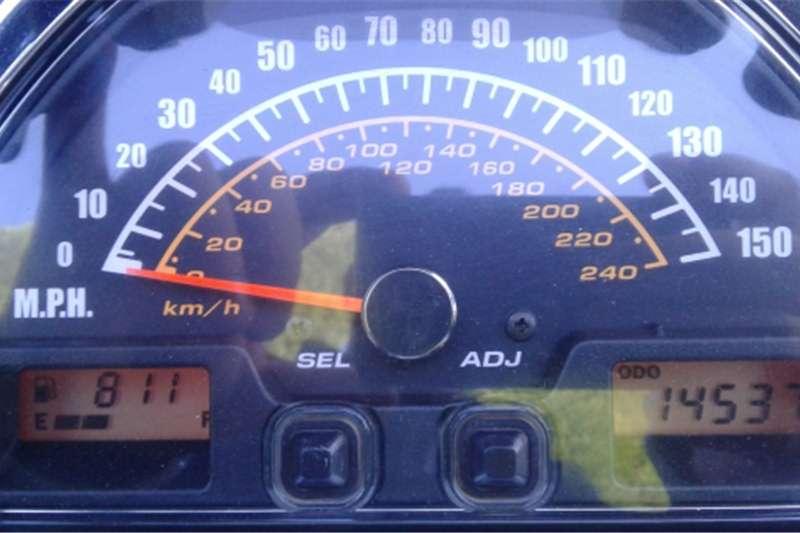 Suzuki Boulevard 1800 M109 Blue 0