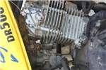 Suzuki DR500 0
