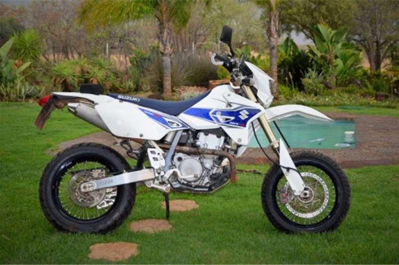 Suzuki DRZ400SM 0