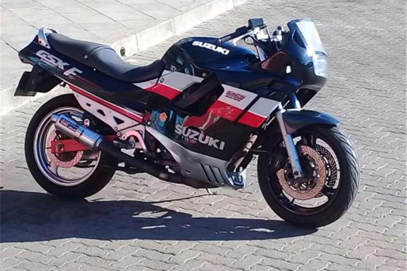 Suzuki for Sale 0