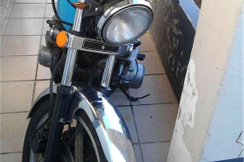Suzuki GS 1000 1980