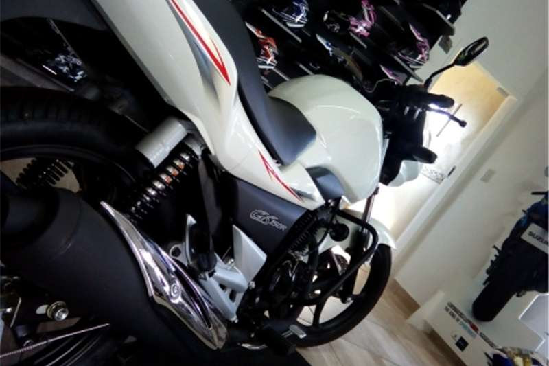 Suzuki GS 150 CD 0