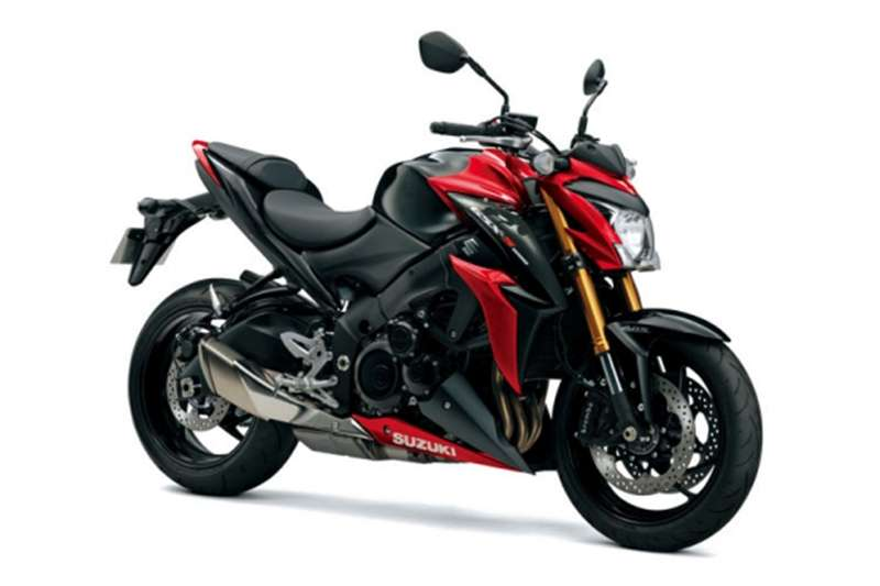 Suzuki GSX S1000A Finance Available 0
