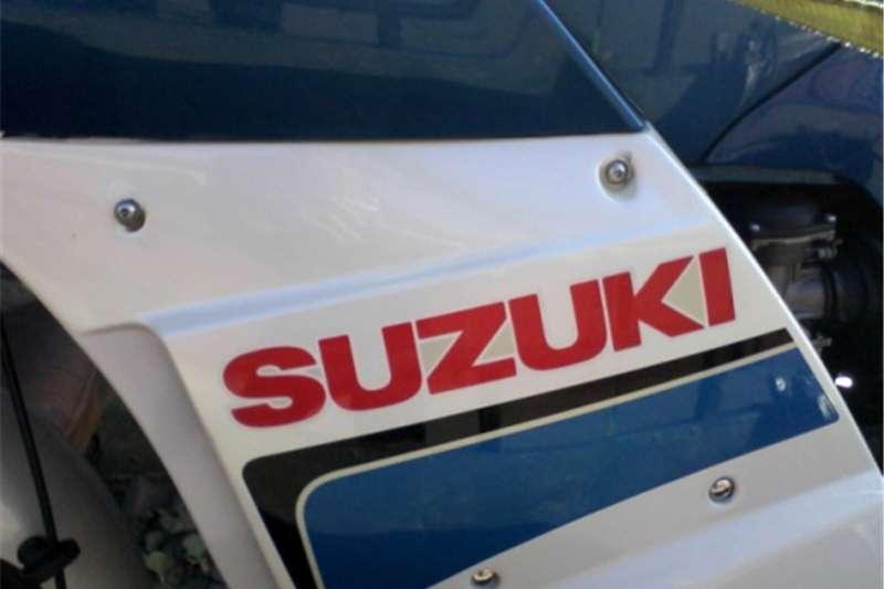 Suzuki GSX750EF 1986
