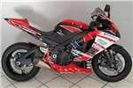 Suzuki GSXR 1000 2007