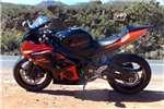 Suzuki GSXR 1000 K7 0