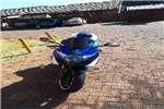 Suzuki GSXR1000K8 0