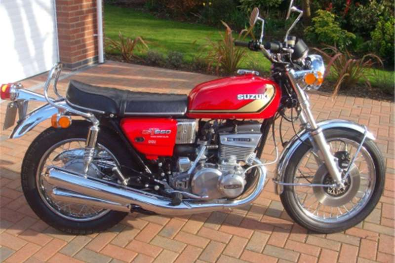 Suzuki GT 550 wanted for cash any condition 0