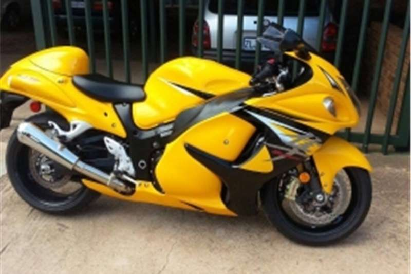 2013 suzuki hayabusa 1300 motorcycles for sale in gauteng r 138 000 on auto mart. Black Bedroom Furniture Sets. Home Design Ideas