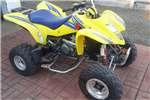 Suzuki LT-Z400 2006