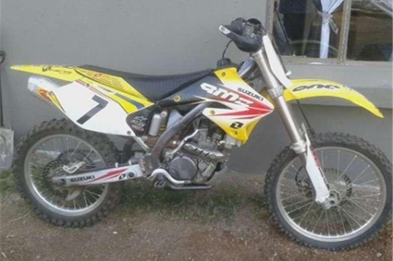 Suzuki RMZ 250 in Good Condition 0