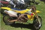 Suzuki RMZ450 2006