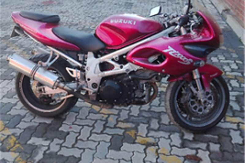 Suzuki TL1000S for sale or to swop for car in despatch 0