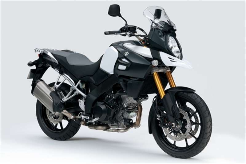 Suzuki V-Strom DL1000 Finance Available 1988