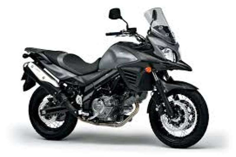 Suzuki V-Strom DL650XT ABS Finance Available 1988