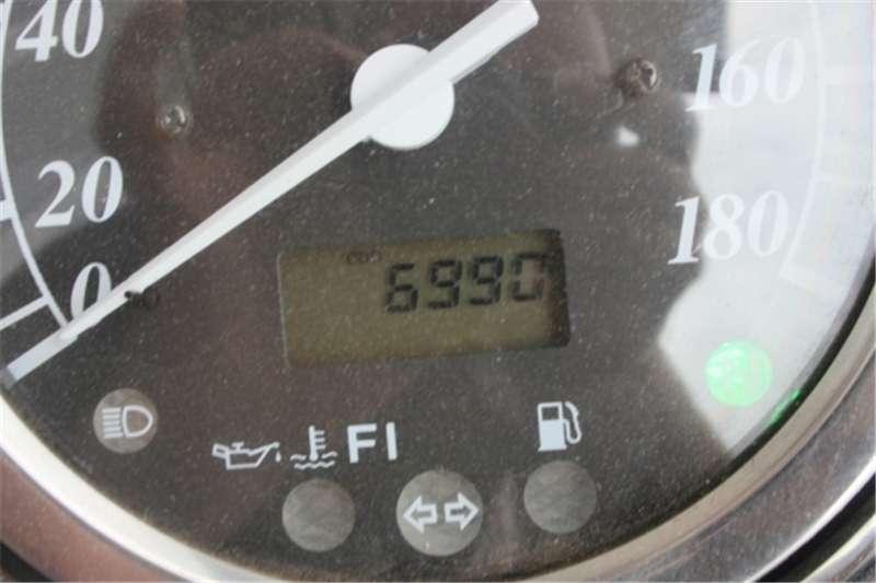 Suzuki VL 800 Special for April 0