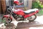 Suzuki VX 800 2003