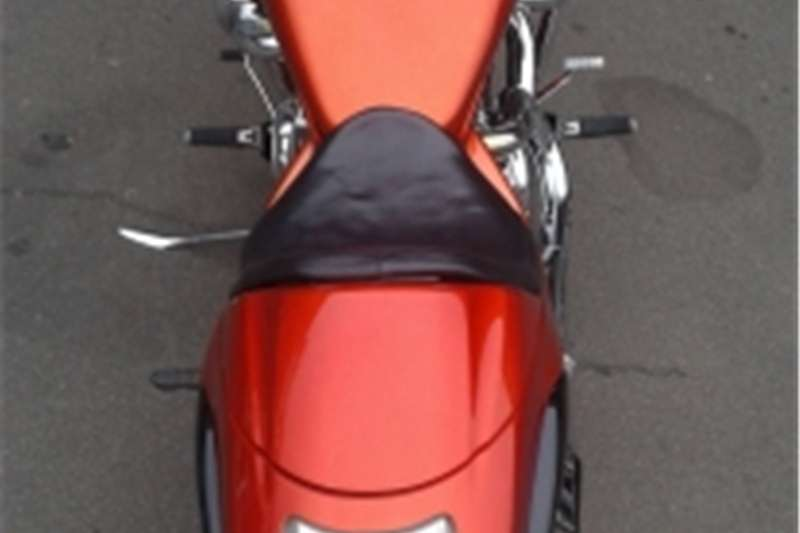 Suzuki VZR 1800 Boulevard M109 2008
