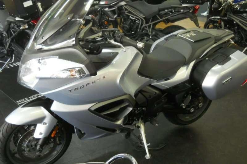 Triumph 600 TT 2014