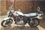 Triumph Bonneville 900 ScramblerModel 6120 kms 2007