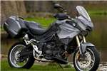 Triumph Tiger 1050 ABS (Special Edition) 2010