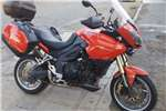 Triumph Tiger 1050 with ABS for sale 2008