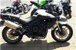 Triumph Tiger 2013