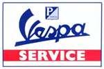 Vespa SERVICE 0