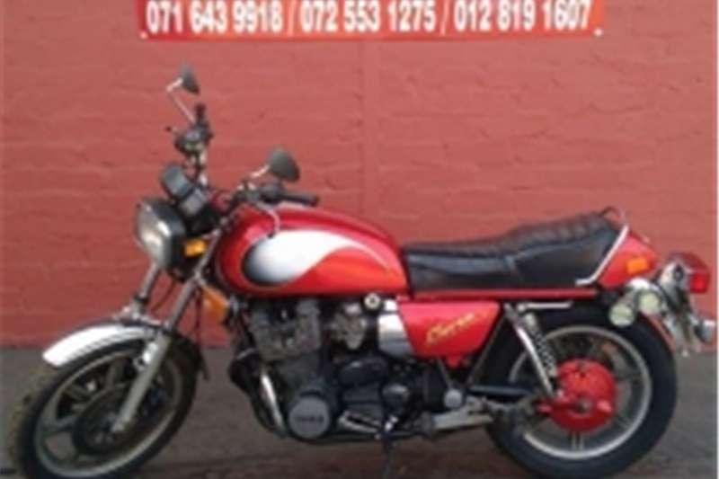 Yamaha 1100cc 1981