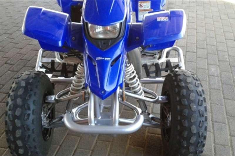 Yamaha Blaster 200 2 STROKE 0