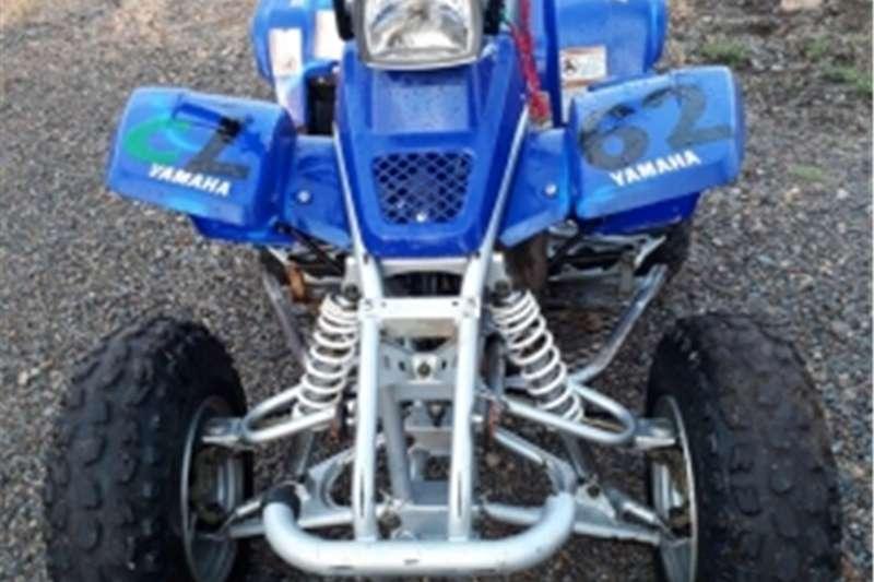 Yamaha Blaster 200 2003