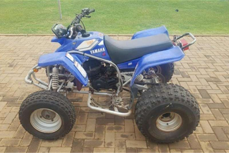 Used Yamaha Blaster For Sale