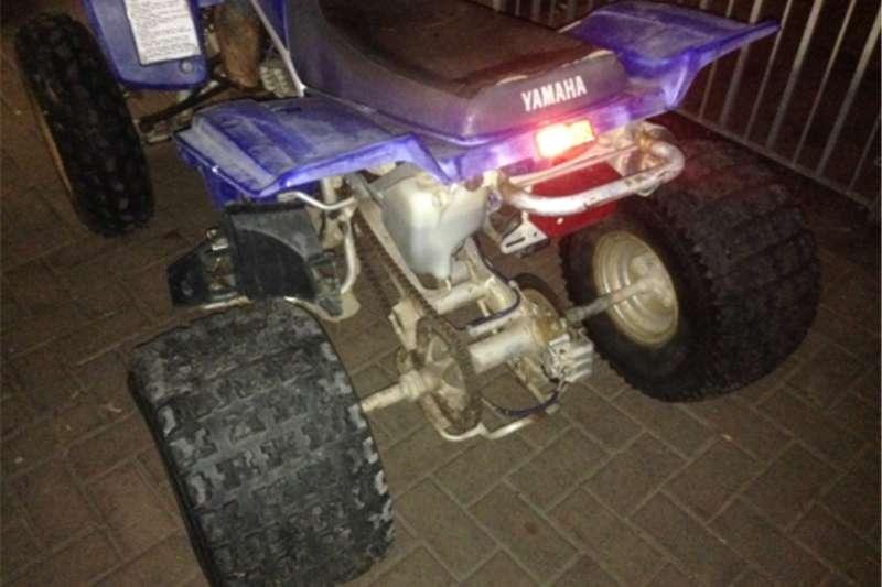 Yamaha Blaster 6 speed 0