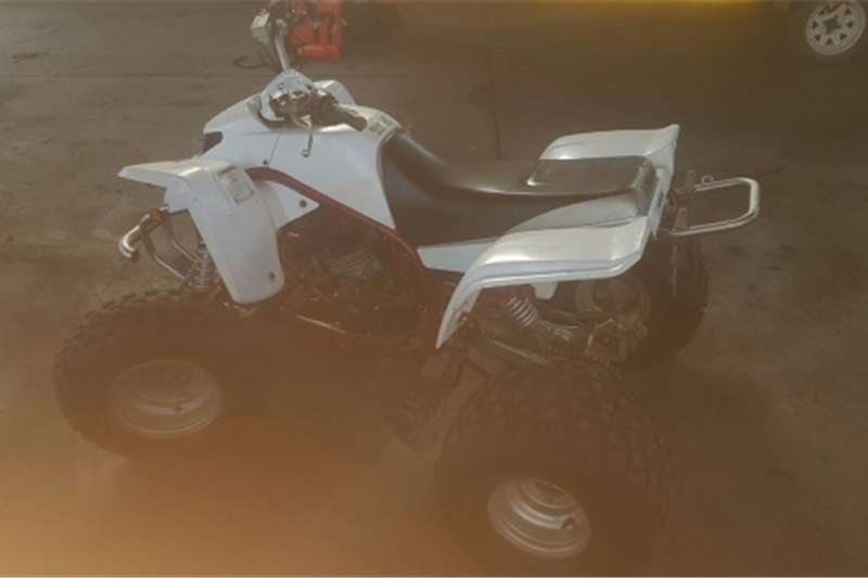 Yamaha Blaster for sale 0