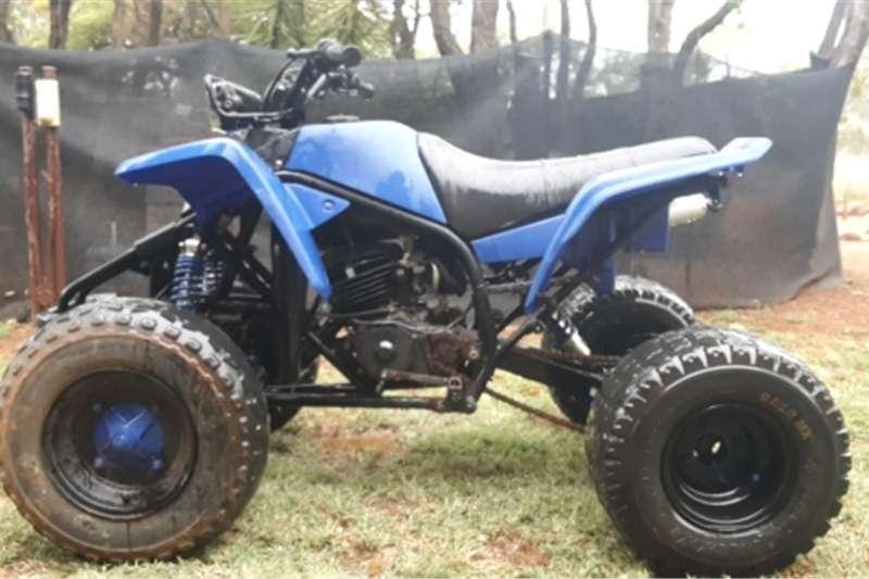 Yamaha Blaster for sale or swop 0