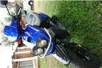 Yamaha BWS 100 0