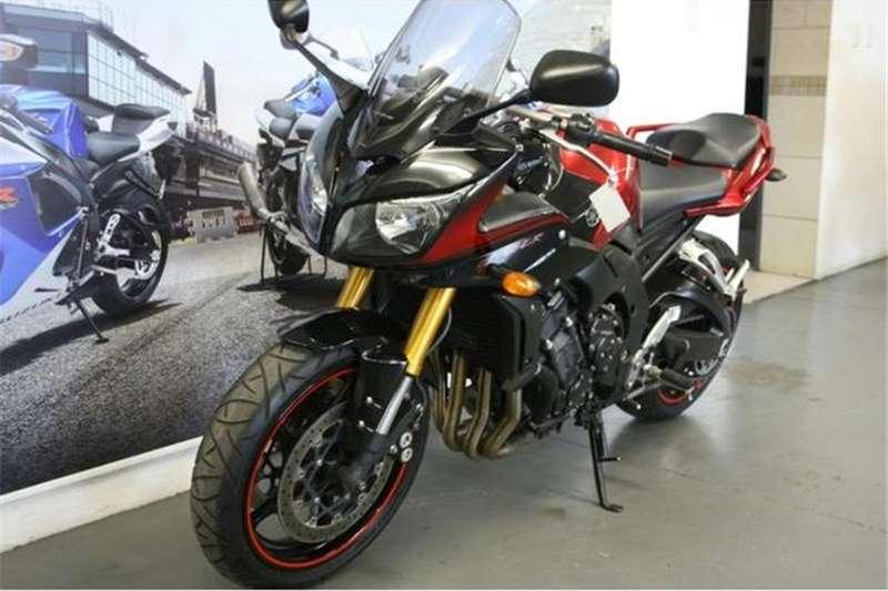 Yamaha Fazer 1000 2007