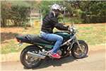 Yamaha FJ 1200 to Swop for a Car or wyh(Must See) 0