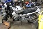 Yamaha FJR1300 0